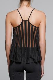 Titika Active Couture Horizon Mesh Tank - Other
