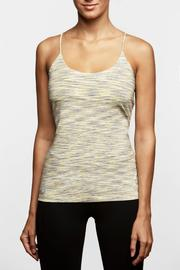 Titika Active Couture Knot Tank - Product Mini Image