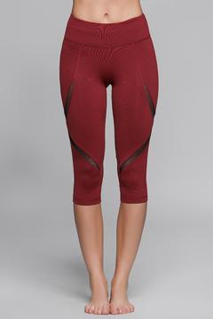 Titika Active Couture Moret Performance Crop - Product List Image
