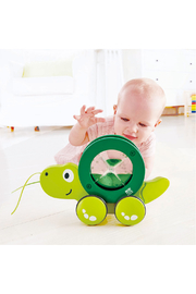 Hape  Tito Pull Along - Side cropped
