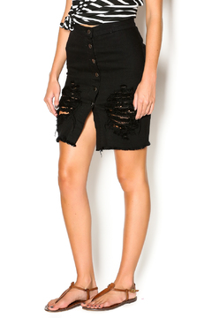 Shoptiques Product: Kitty Skirt