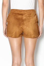 t.l.b.d. Olivia Fringe Shorts - Other
