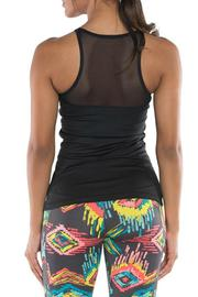 TLF Apparel Coolest Padded Tank - Front full body