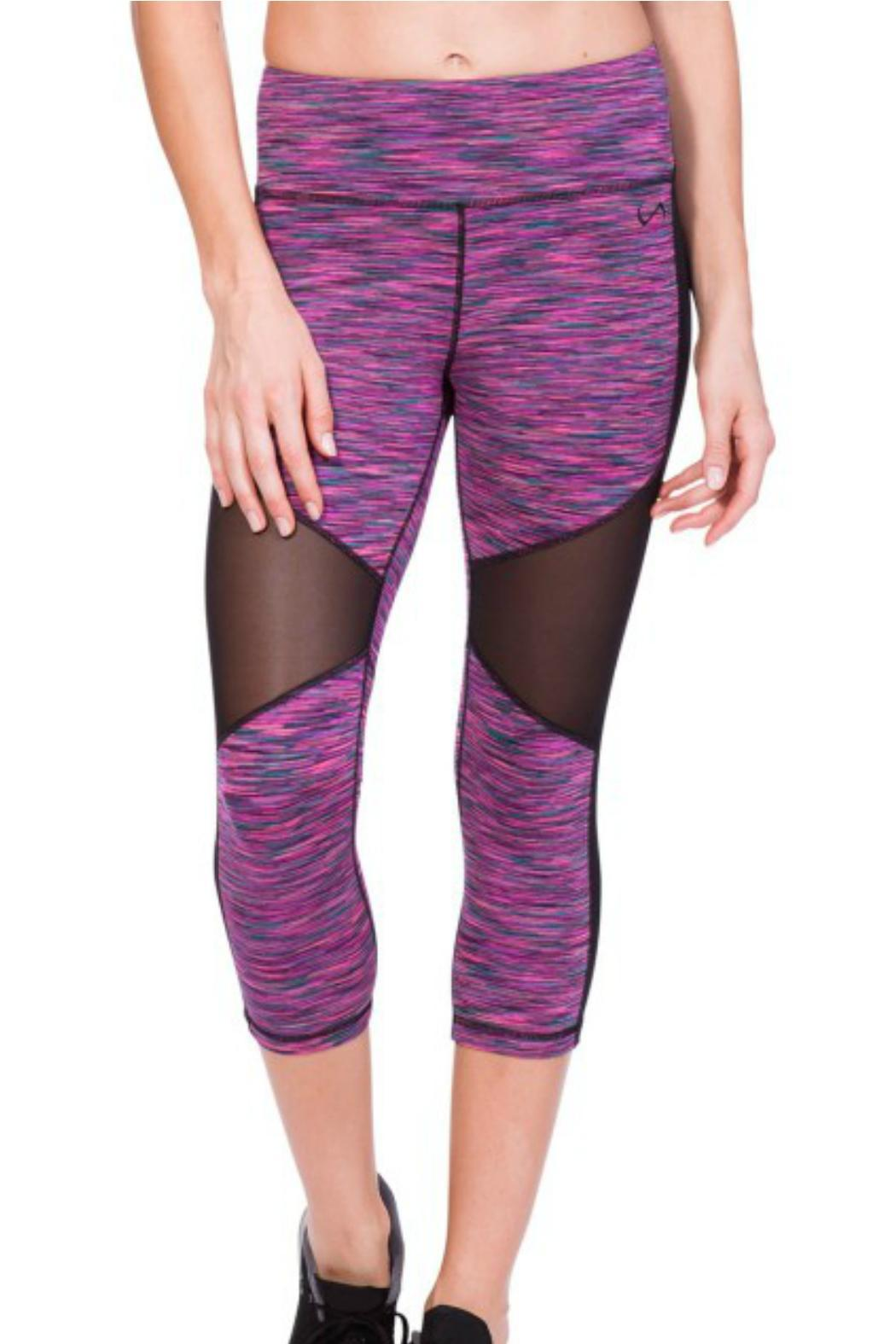 TLF Apparel Full Length Legging - Main Image