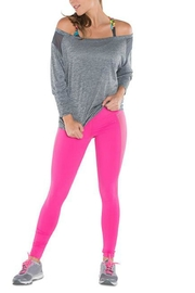 TLF Apparel Longsleeve Top - Front cropped
