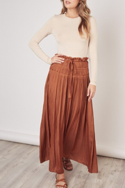 Mustard Seed  To the Max Skirt - Front cropped