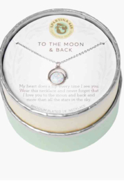 Spartina 449 To The Moon and Back/ Heart Flip SIL - Product Mini Image