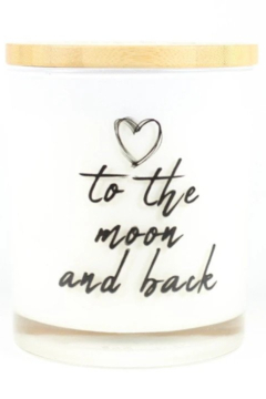 Unplug Soy Candles To the Moon & Back Candle - Alternate List Image