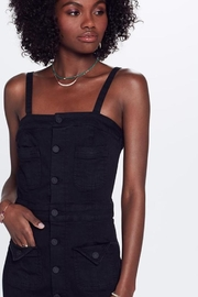 Mother To-The-Point Dress - Back cropped
