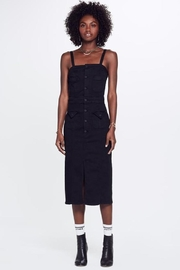 Mother To-The-Point Dress - Front cropped