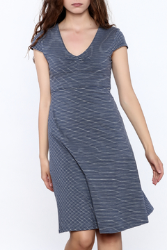 Toad & Co. Rosemarie Stripe Dress - Product List Image
