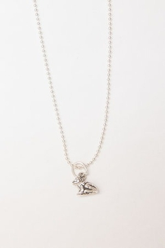 folklore & fairytales Toad storybook necklace - Product List Image
