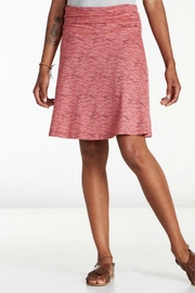 Toad & Co. Casual Chaka Skirt - Product Mini Image