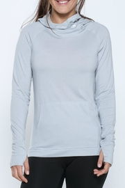 Toad & Co. Debug Sport Hoodie - Front cropped