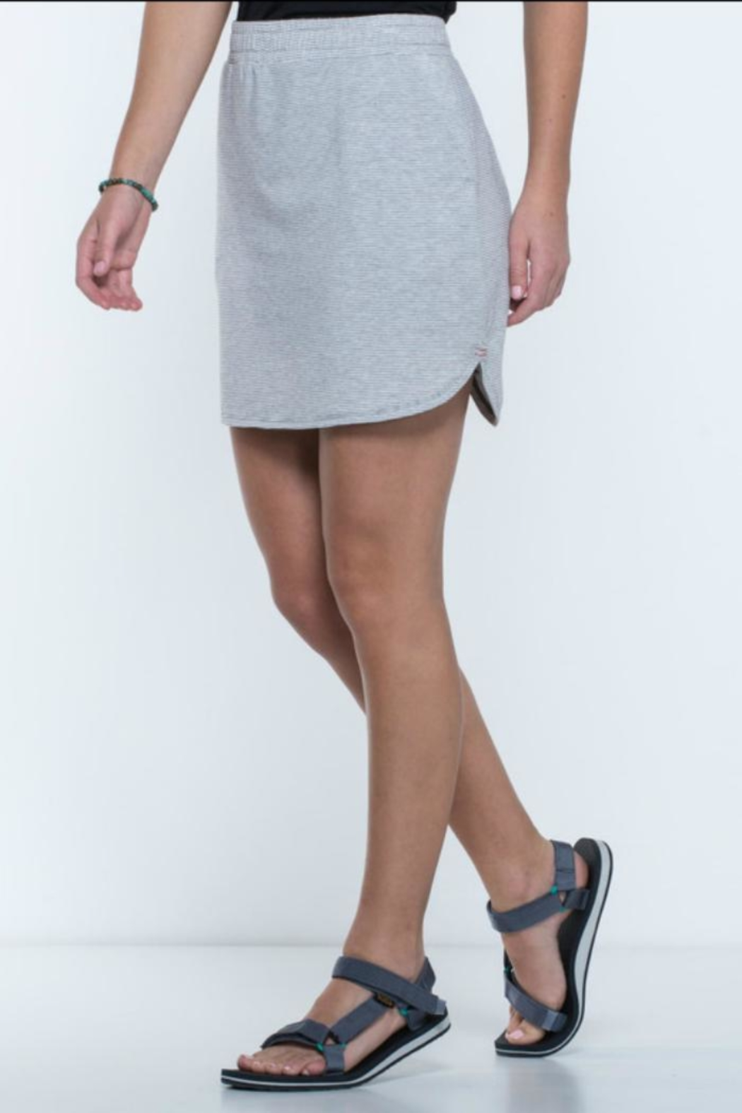 Toad & Co. Light-Weight Swifty Skirt - Main Image