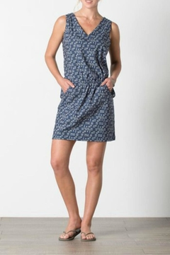 Toad & Co. Printed Liv Dress - Product List Image