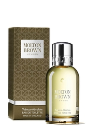 Molton Brown TOBACCO ABSOLUTE EDT - Product Mini Image