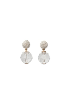 Fornash Tobi Earrings - Alternate List Image