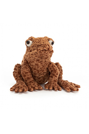 Jellycat Toby Toad - Product Mini Image