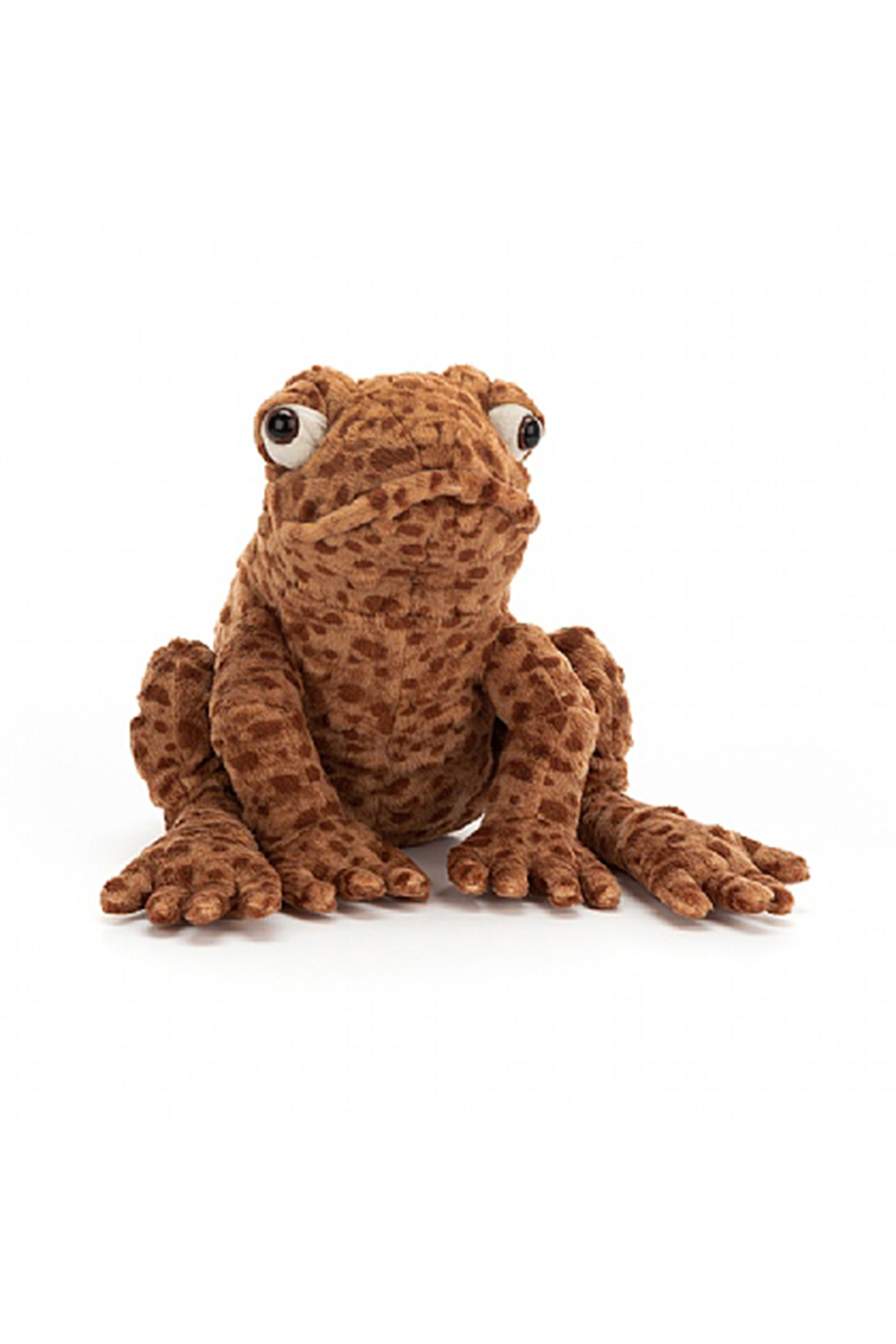 Jellycat Toby Toad - Main Image