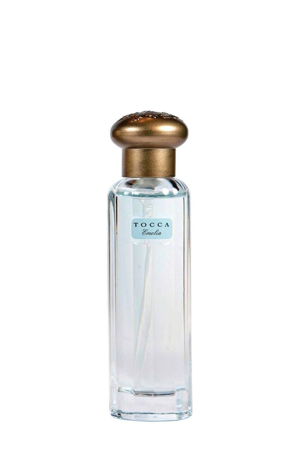 Tocca Emelia Travel Spray - Front Full Image