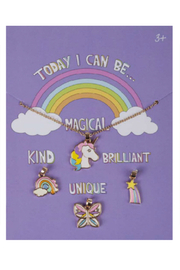 Great Pretenders  Today I Can Be Magical Jewelry Set - Front cropped