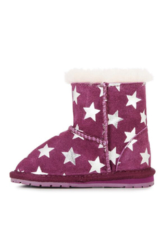 Emu Australia Toddle Starry Night Baby Boot - Alternate List Image