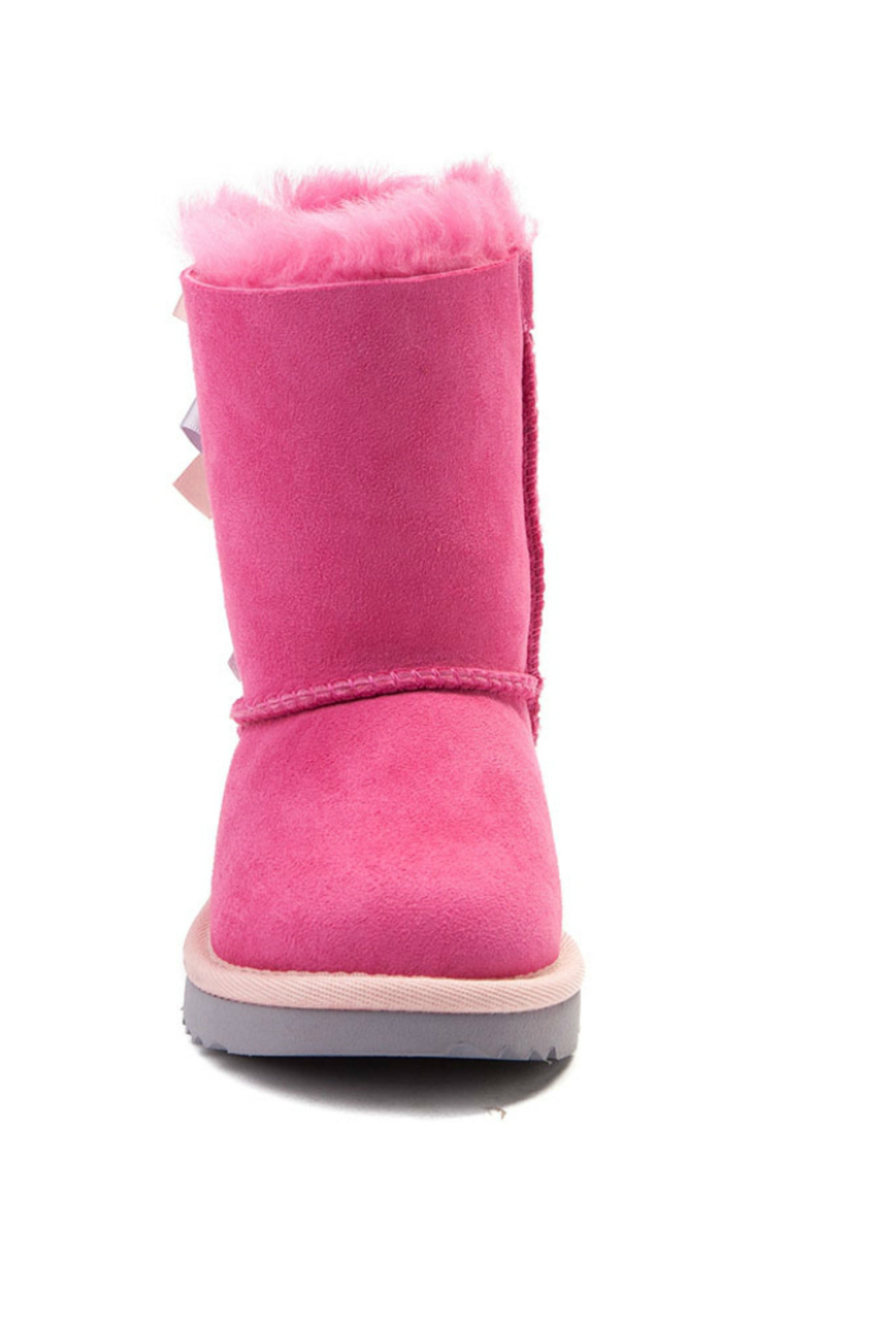 Ugg TODDLER BAILEY BOW - Front Full Image