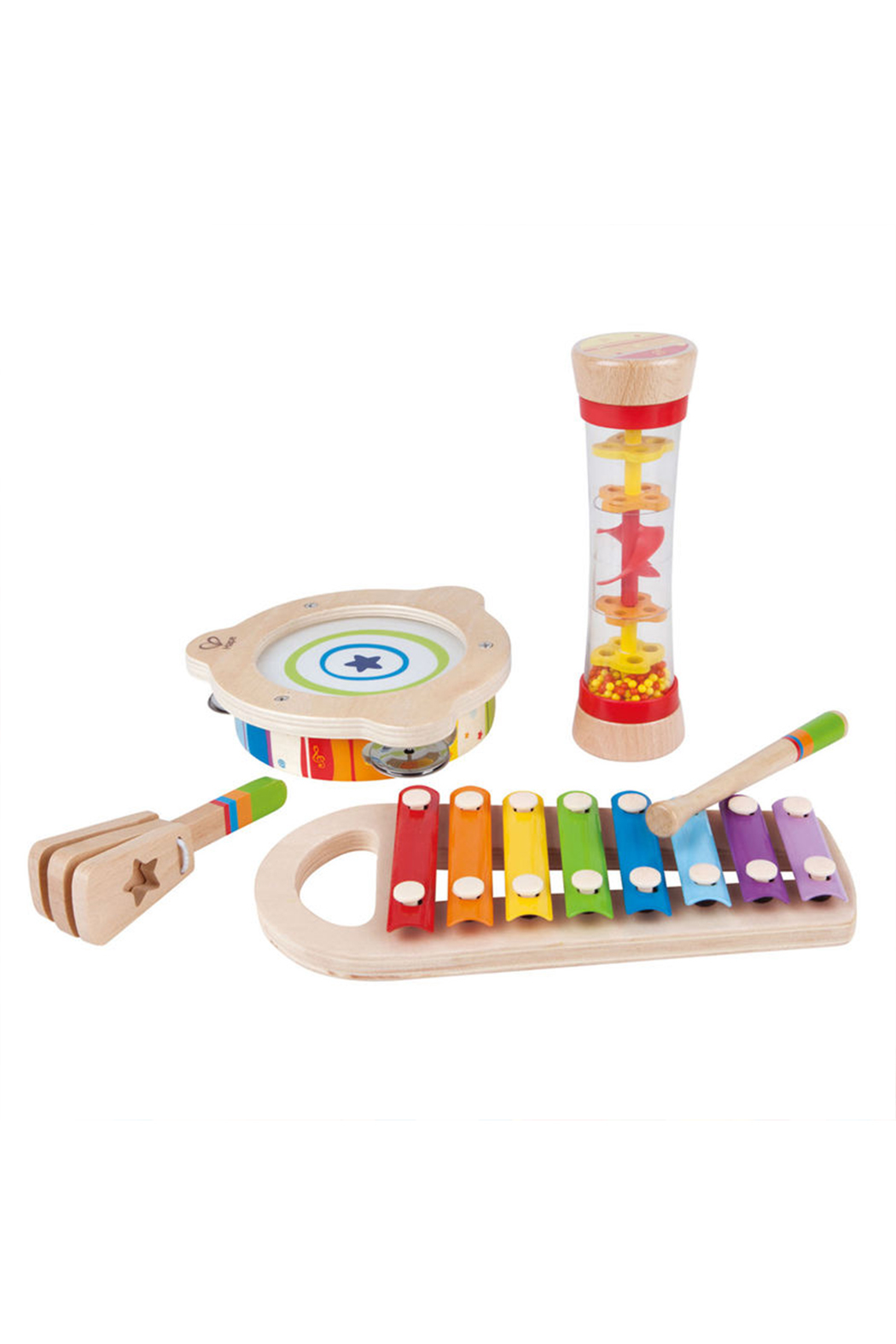 Hape  Toddler Beat Box Set - Main Image