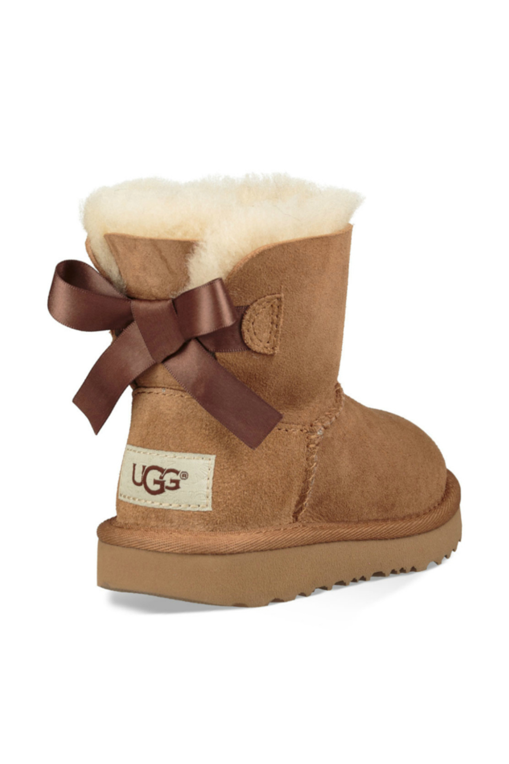 3dee90e8daa Ugg TODDLER MINI BAILEY BOW from New Jersey by Suburban Shoes ...