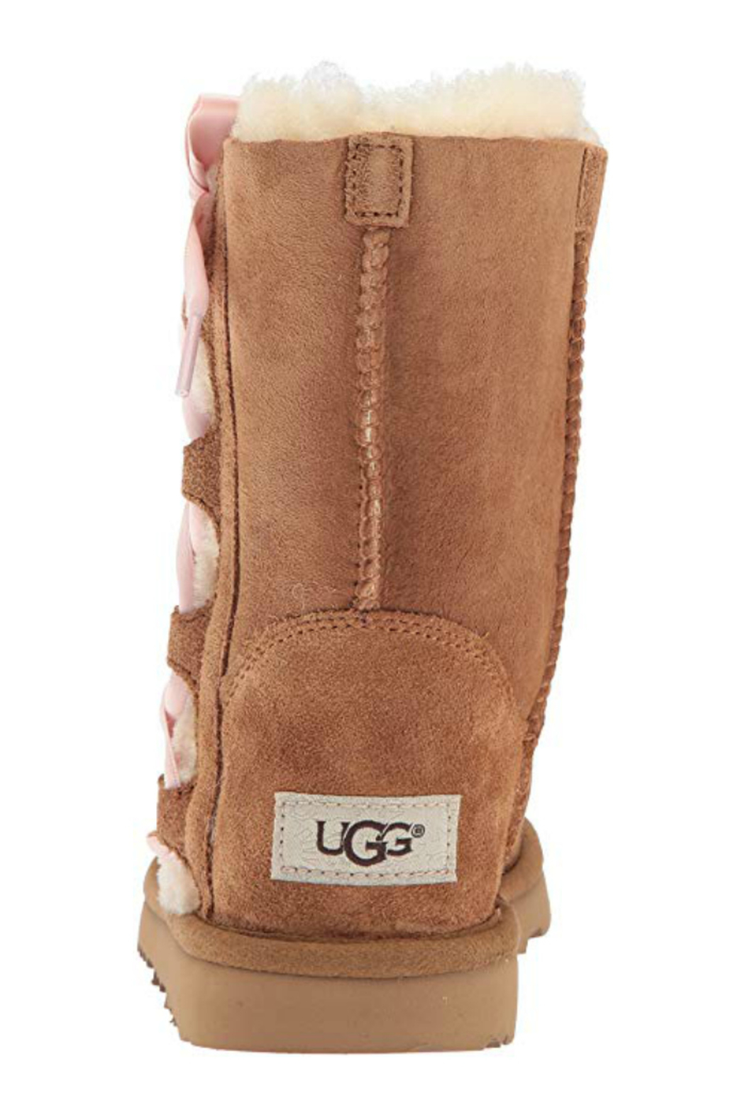 UGG Australia TODDLER PALA - Back Cropped Image