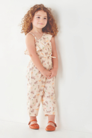 Charlie Paige  Toddler Savannah Jumpsuit - Product Mini Image