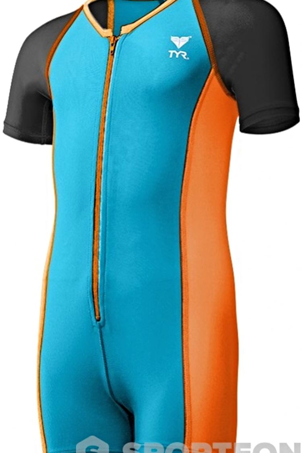 TYR Toddler Thermal Suit - Main Image