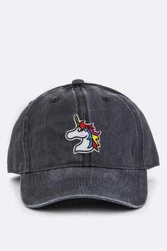 Shoptiques Product: Toddler Unicorn Hat