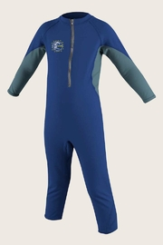 O'Neill Toddler Uv Suit - Front cropped