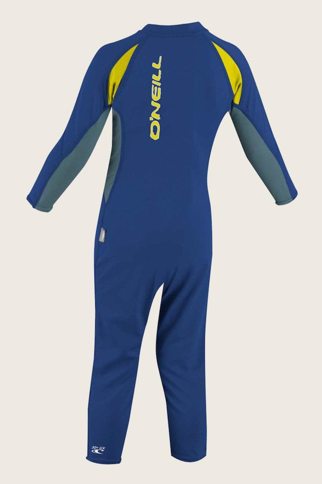 O'Neill Toddler Uv Suit - Front Full Image