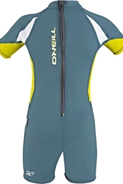 O'Neill Toddler Uv Suit - Front full body