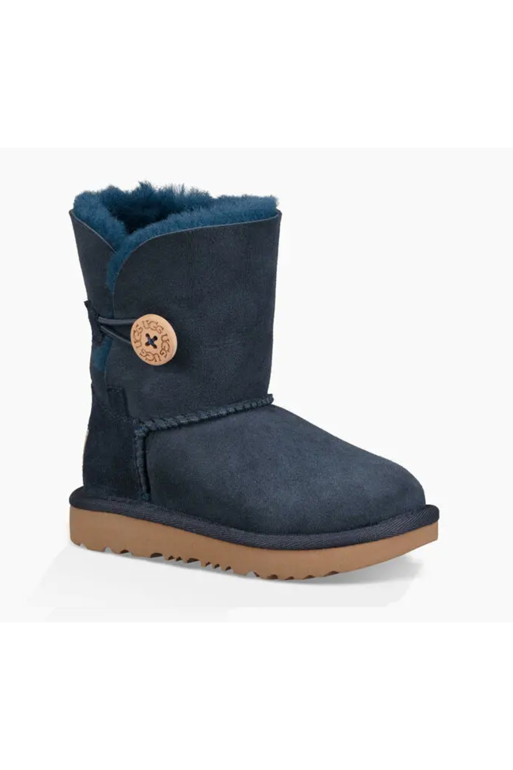 Ugg Toddlers Bailey Button II Boot - Front Full Image