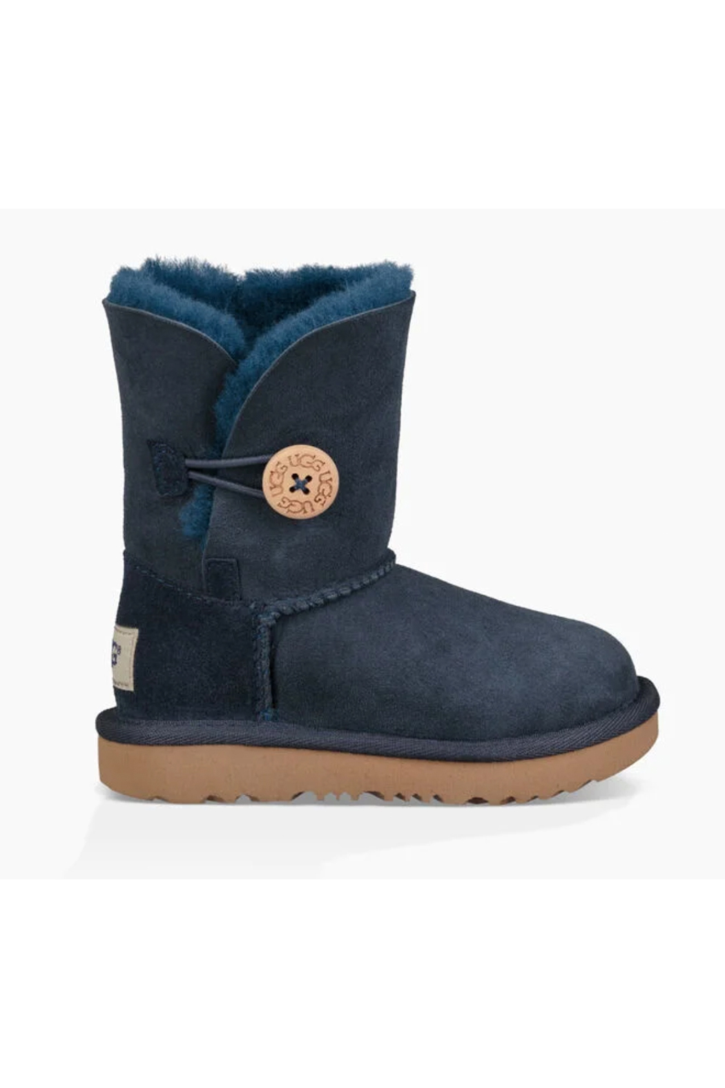 Ugg Toddlers Bailey Button II Boot - Main Image