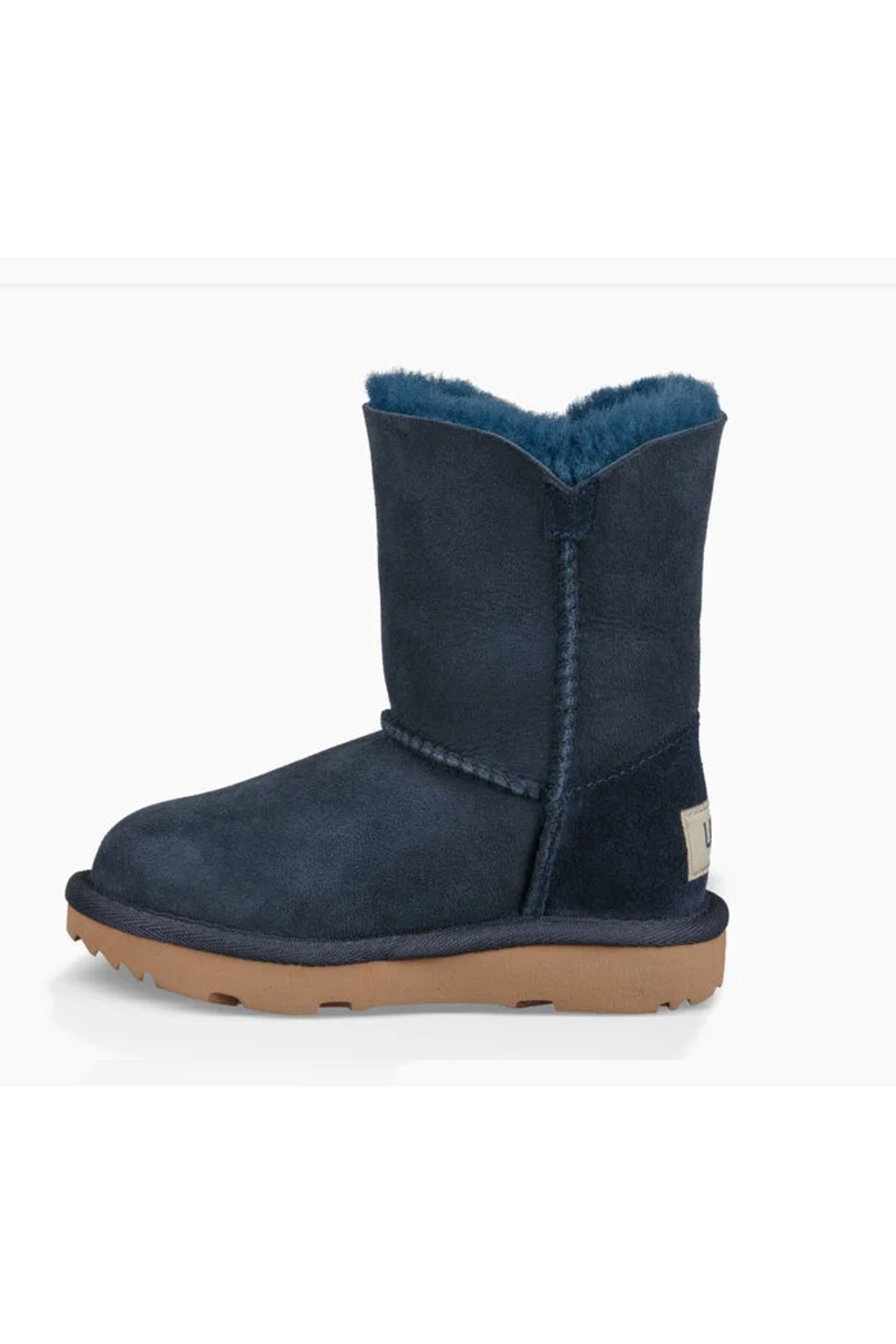 Ugg Toddlers Bailey Button II Boot - Side Cropped Image