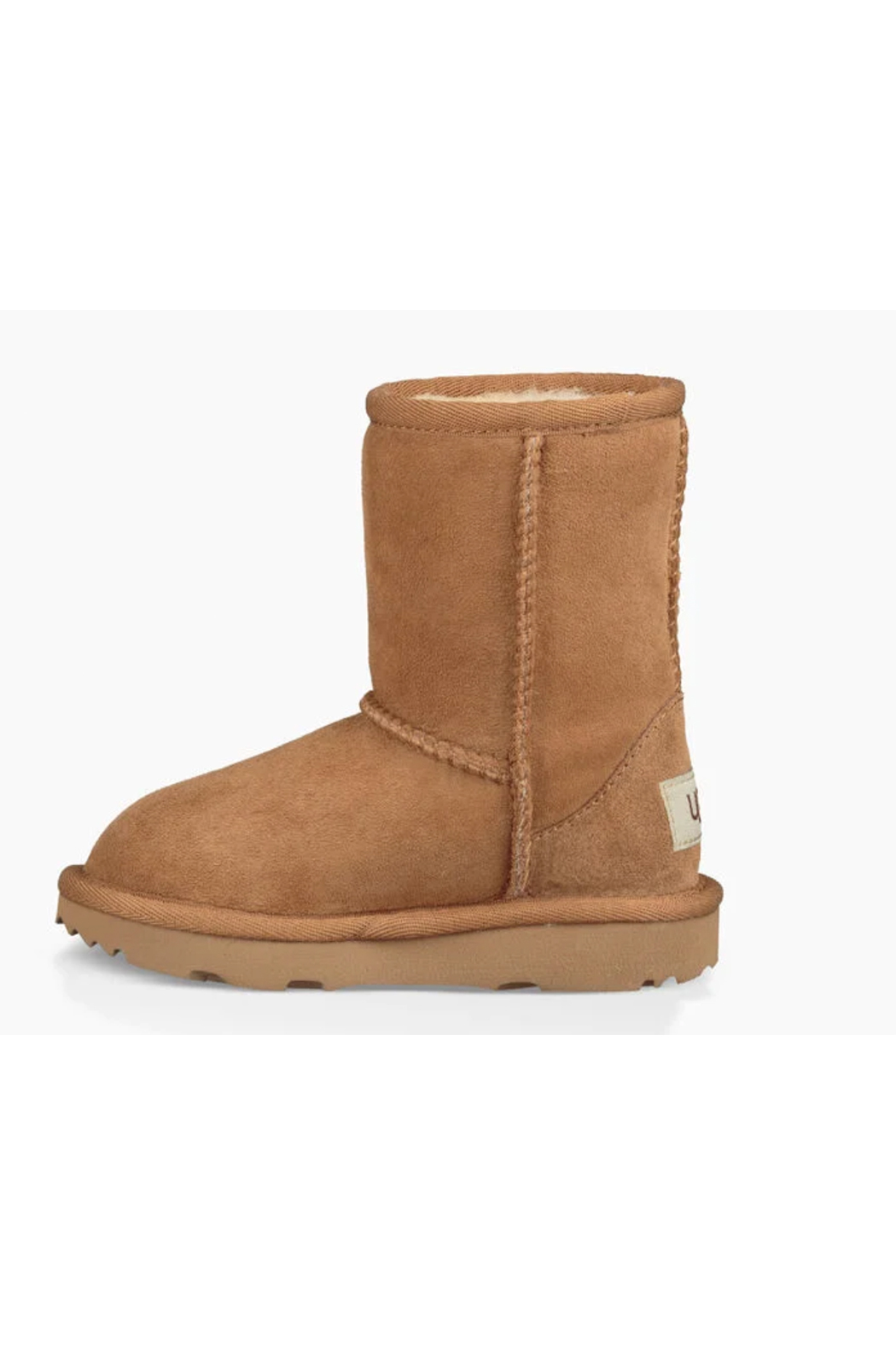 Ugg Toddlers Classic II Boot - Back Cropped Image