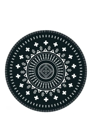 Tofino Towel Round Towel - Product Mini Image
