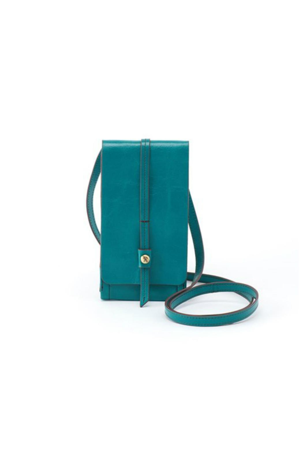 HOBO Bags Token Wallet Crossbody - Front Cropped Image