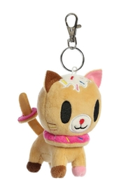Tokidoki Key Clip Biscottino - Front full body