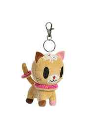 Tokidoki Key Clip Biscottino - Product Mini Image