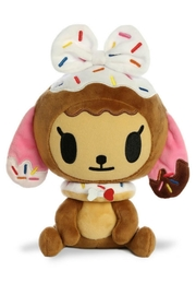 Tokidoki Donutina Plush - Product Mini Image