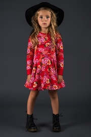 Rock Your Baby Tokyo Joe Dress - Front full body