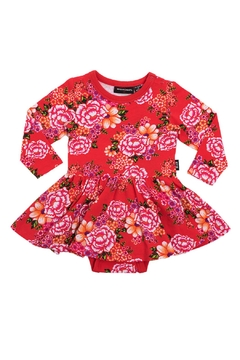 Rock Your Baby Tokyo Joe Dress - Product List Image