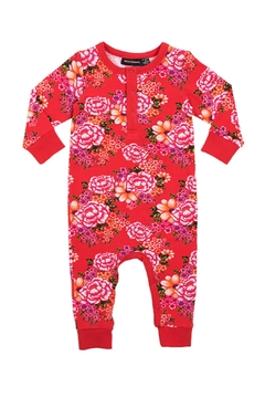 Rock Your Baby Tokyo Joe Playsuit - Product List Image