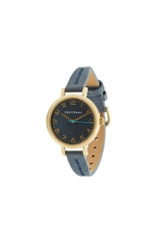 Tokyo Bay Ashland Navy Watch - Product Mini Image